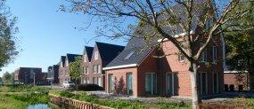 10 Woningen Langerak Utrecht