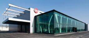 Bedrijfsgebouw KaRo b.v. Zwaagdijk