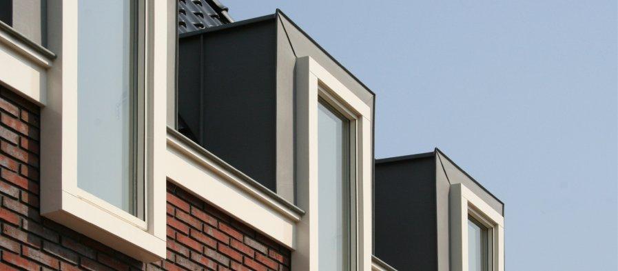Woonhuis Dorpsstraat Zwaag